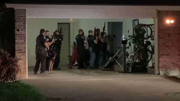 EXCLUSIVE: Police Falsely Called to Shooting Victim in West San Angelo