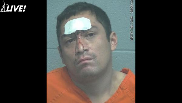 Police: Man Punched Teen During Carjacking