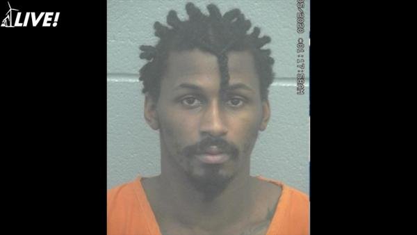 Violent Criminal Sentenced for Brutal Assault on Girlfriend