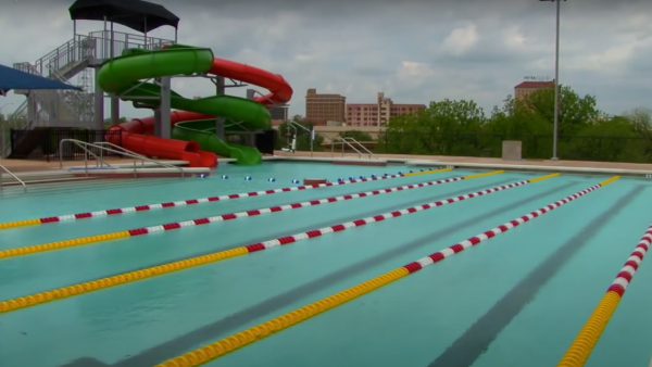 Municipal Pool Closes Early Tuesday Due to Mechanical Issues