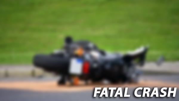 20-Year-Old Motorcyclist Killed by Drunk Driver