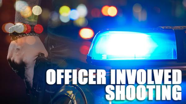 Odessa Police Confirm Officer Involved Shooting