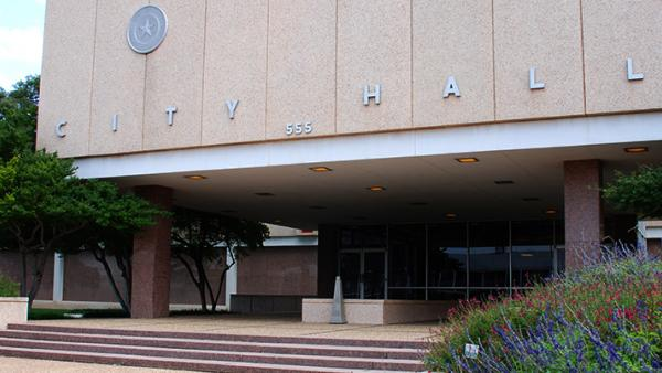 City of Abilene Suspends Incentive to get Vaccinated