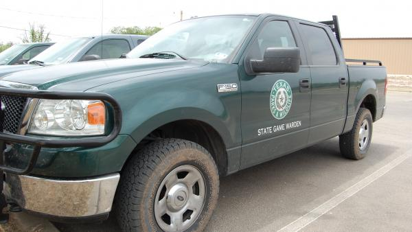 Game Wardens: All in a Day's Work