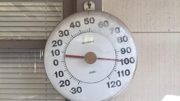 DPS Urges Texans to Take Precautions in the Summer Heat