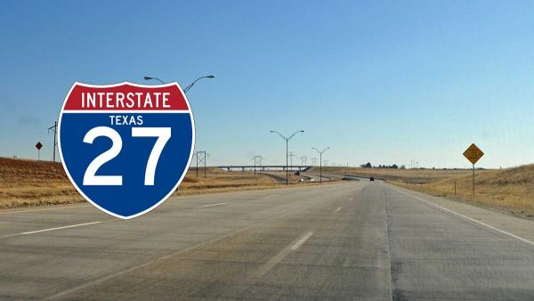 Gov. Abbott Signs Bill Establishing Interstate Through San Angelo