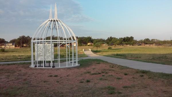 San Angelo Named 'Visual Arts Capital of Texas'