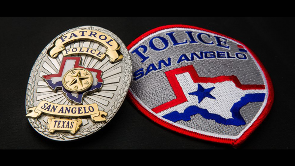 San Angelo Police Department Introduces New Public Information Officer