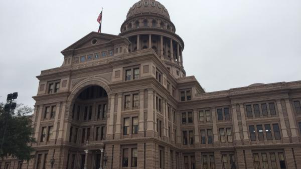 Cowardly Texas House Democrats Abandon Their Responsibilities