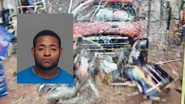 WATCH: Man Who Intentionally Crashed into Walmart Gets No Jail Time