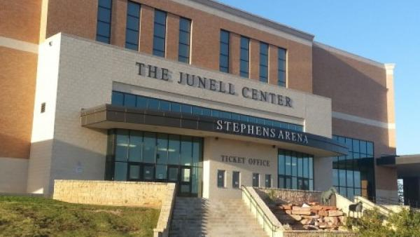 Angelo State University Again Named 'Best for Vets'