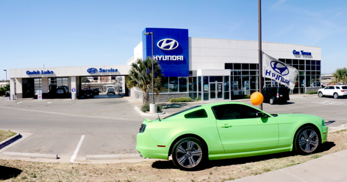 Car Dealerships In Lubbock Tx >> Local Auto Dealer Focuses on Quality, Diversity and ...