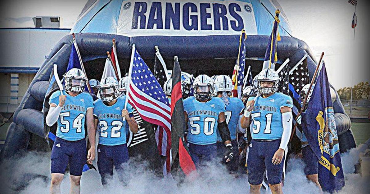 Texas High School Football State Semifinal Schedule