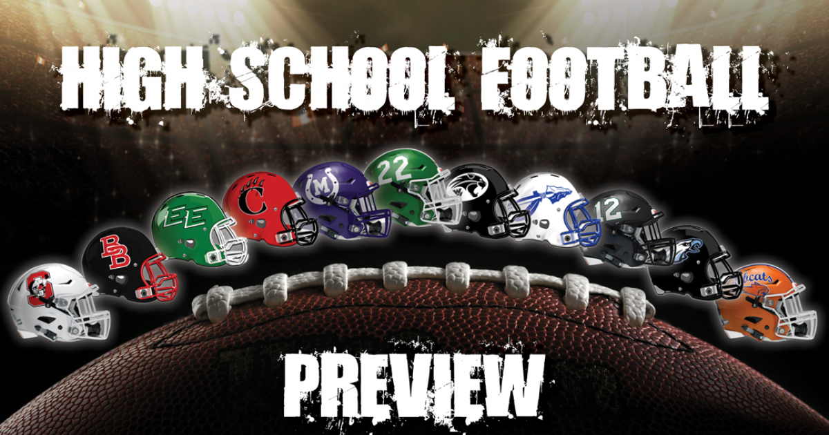 Week 4 Concho Valley Hs Football Preview