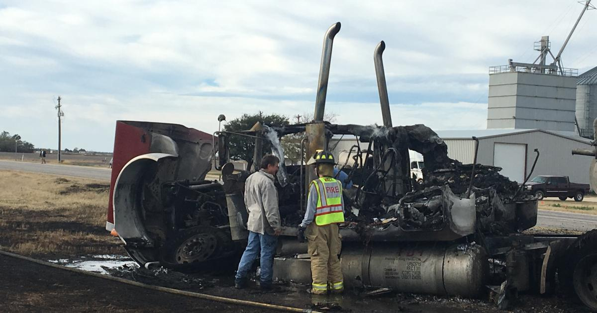 Tragedies On The Road Crashes Involving Commercial Semi