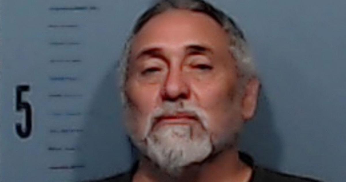 Conroe man arrested for allegedly assaulting Splendora