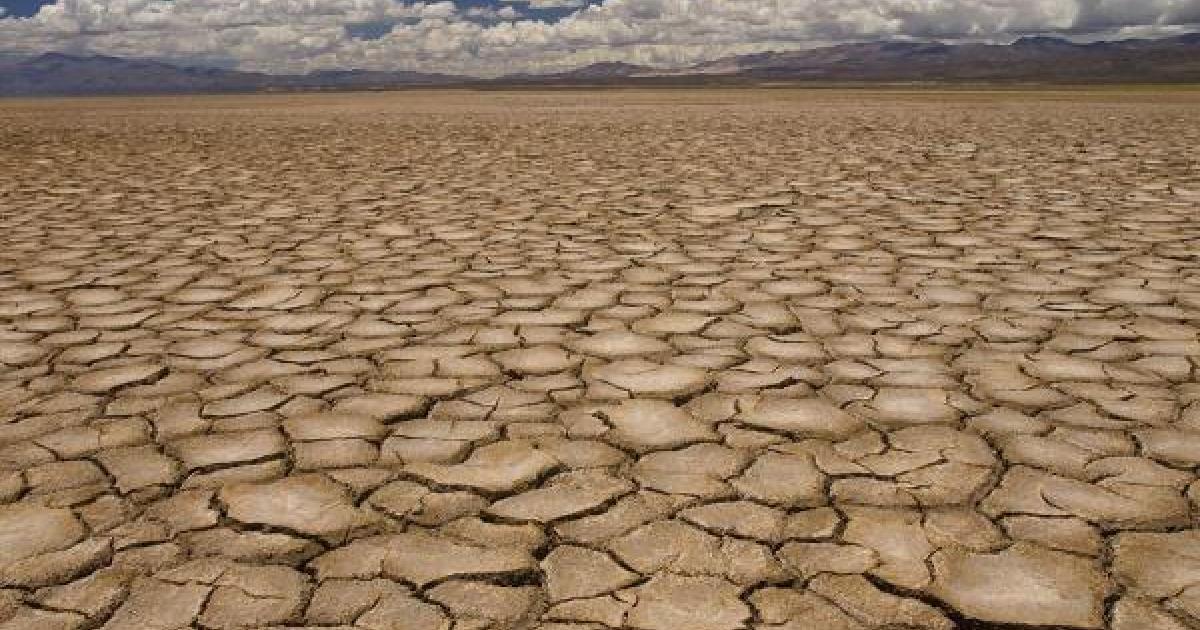O.C. Fisher Reservoir Depleted, Nasworthy Water Sent ...