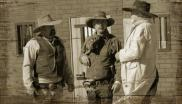 Father's Event Featuring the Concho Cowboys
