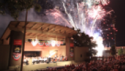 Star-Spangled Banner Concert and Fireworks Show