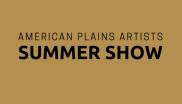 American Plains Artist Summer Show
