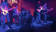 VFW Presents The Southern Comfort Band
