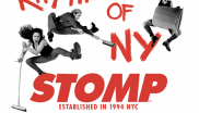 STOMP interactive performance