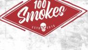 100 Smokes Band