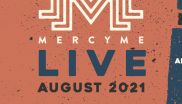 MercyMe Live in San Angelo with Austin French