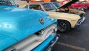 SA Crime Stoppers Car Show Fundraiser