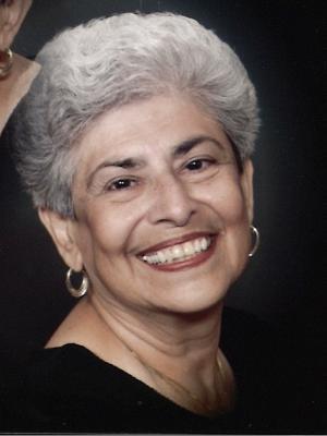 Judy Kay Ammerman