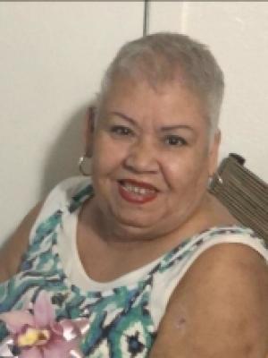 Maria Olmeda Flores