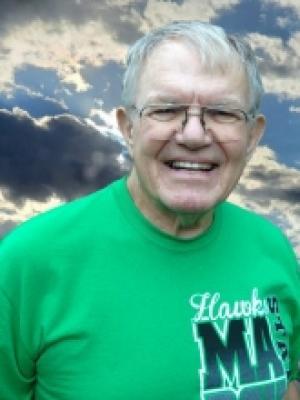 Donald Robert Holbrook Sr.
