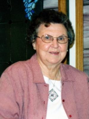 Frances Juanita McAlpine