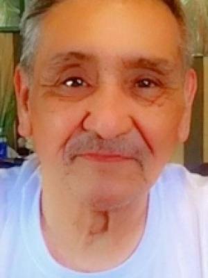 Alfred G. Mendoza, Sr.