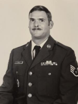 Steve G. Ryan