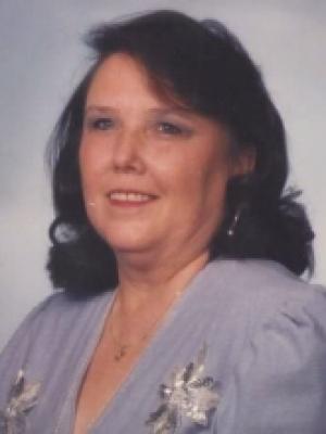 Glenda Clarice Banister