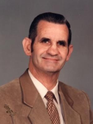 Bobby Wayne Bramhall