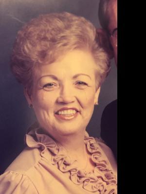 Linda Jane Davis