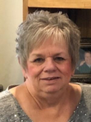 Paula Sue Hardegree