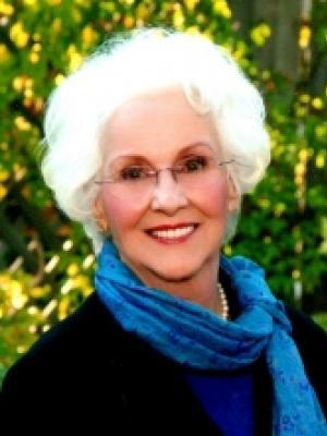 Jane Bryant Shurley