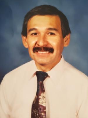 Alexander T. Valverde