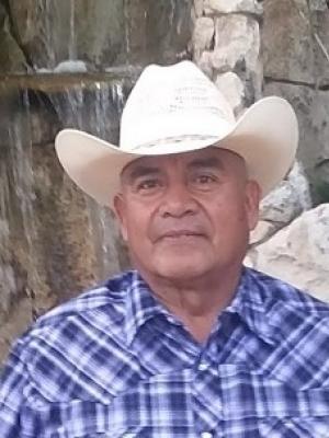J.B. Martinez Medina