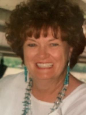 Billie Joyce Nance