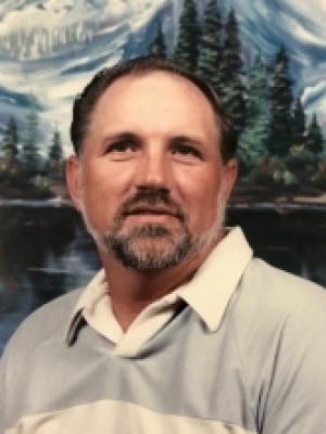 Raymond Everett Walter Jr.