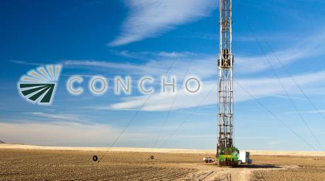 Concho Resources