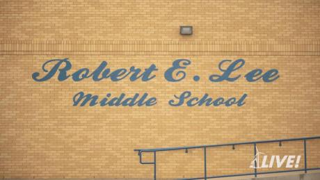 Robert E. Lee Middle School