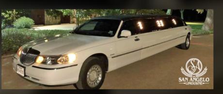 Pandemic Shuts Down San Angelo Limousine