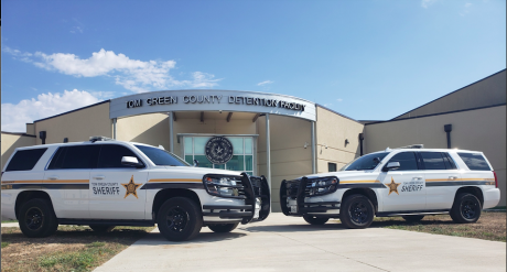 Tom Green County Detention Facility