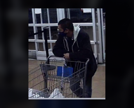 SAPD Searching for Credit Card Thieves