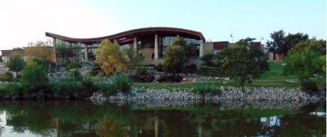 San Angelo Chamber of Commerce's Visitor's Center